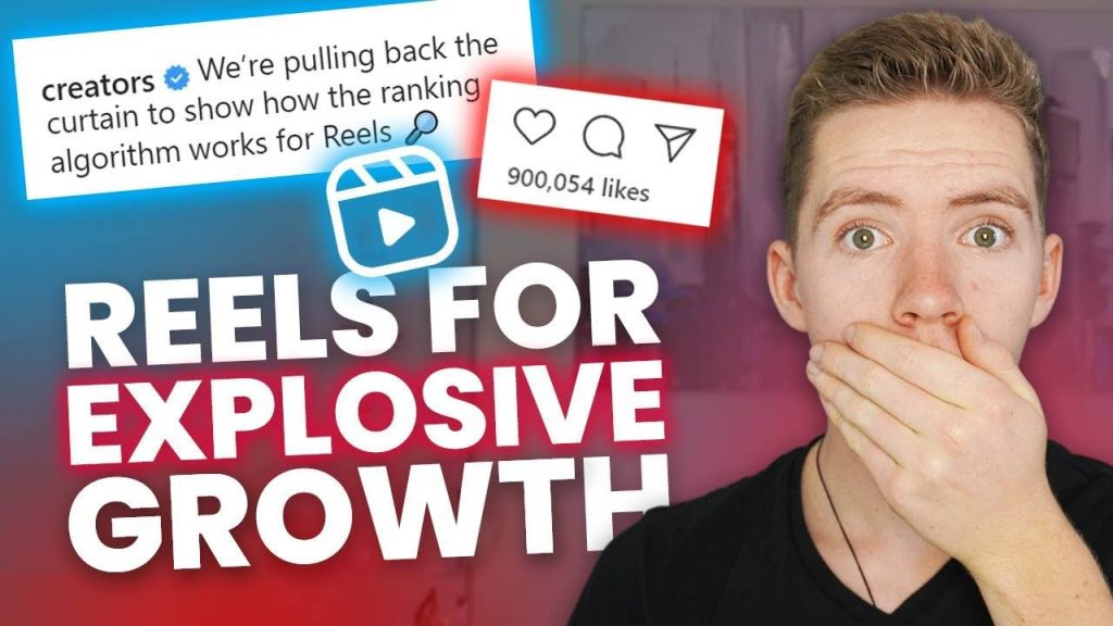Instagram Reveals | How The Reels Algorithm Works For Explosive Growth